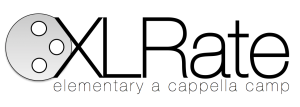 XLRate logo